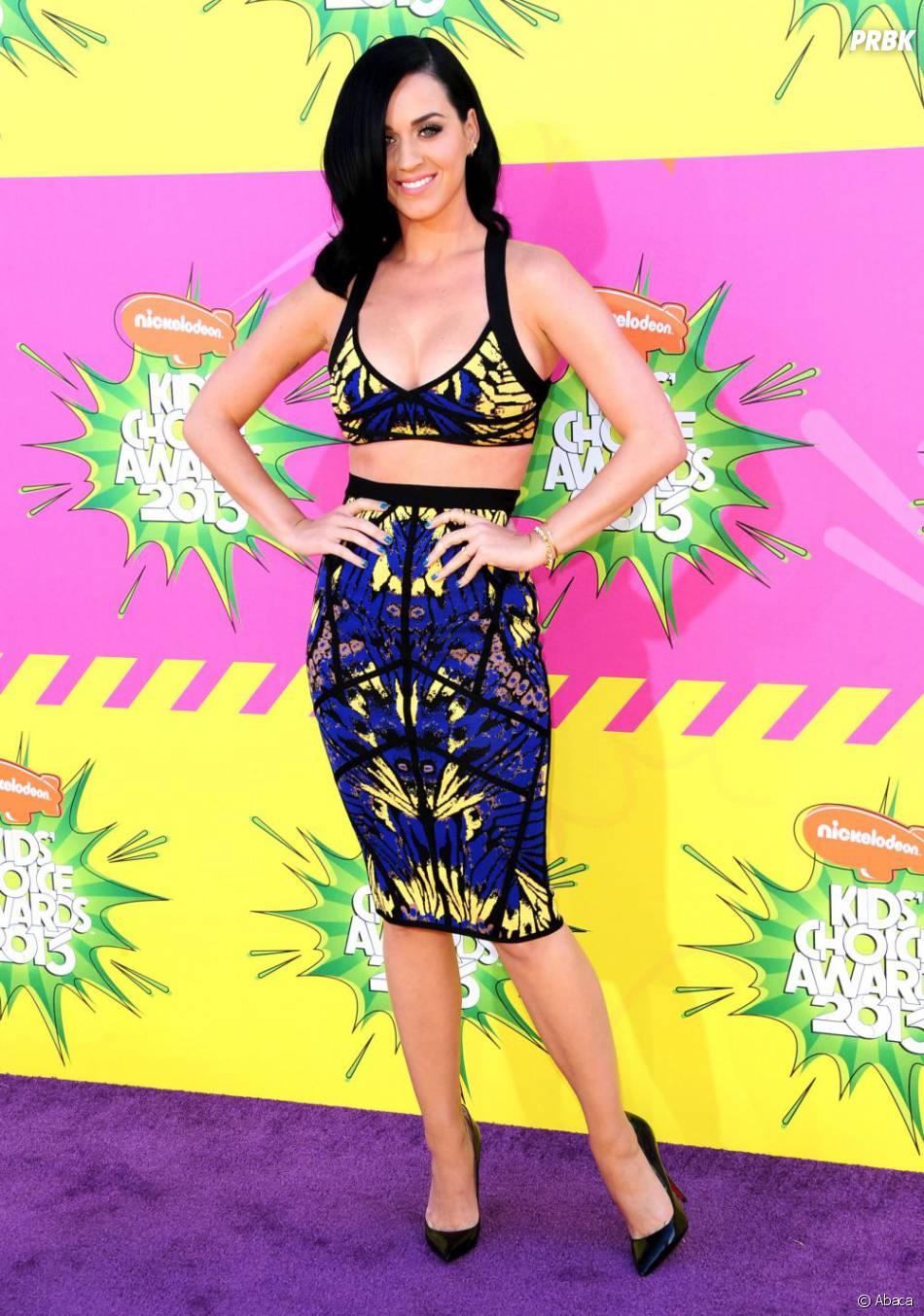 Katy Perry n'est restée mariée que 14 mois