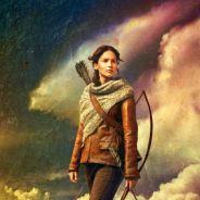 Hunger Games 2 : Jennifer Lawrence seule face aux dangers sur un nouveau poster