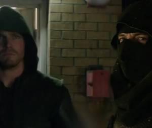 Gros affrontements à venir dans Arrow
