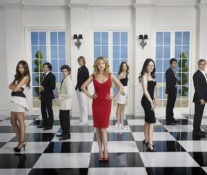 Deux fois 12 épisodes pour la nouvelle saison de Revenge ?