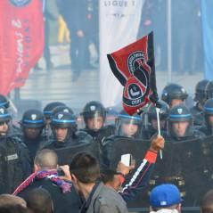 PSG : deux mois de prison ferme pour un des émeutiers