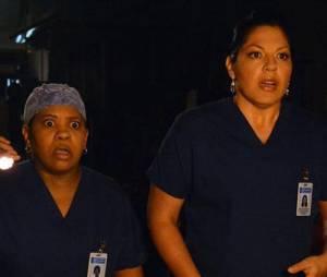 Surprise pour les médecins de Grey's Anatomy dans le final de la saison 8
