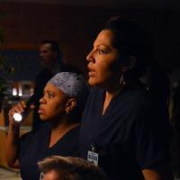 Grey's Anatomy saison 9 : un final plus émouvant que l'an dernier (SPOILER)