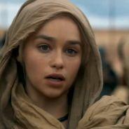 Game of Thrones saison 3 : un mariage à King's Landing, Daenerys revient en force (SPOILER)