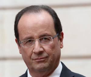 Lors de sa conférence de presse du 16 mai, François Hollande a enchaîné les petites blagues