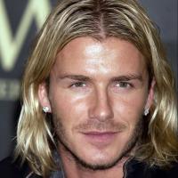 David Beckham (PSG) retraité : crête, boule à zéro... pire et meilleur de son CV capillaire