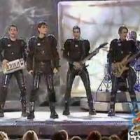 Eurovision 2013 : le top 5 des prestations les plus kitsch de tous les temps