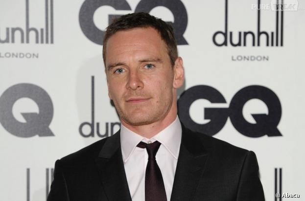 Michael Fassbender va tenir le rôle principal du film Assassin's Creed