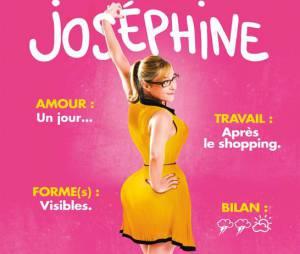 Joséphine, avec Marilou Berry, sortira en salles le 19 juin 2013