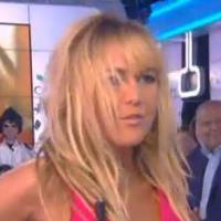 TPMP : Enora Malagré sexy-trash en Britney Spears