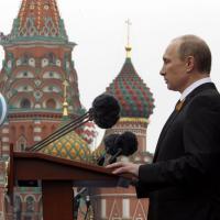 """Russie : attentat déjoué dans un """"lieu très fréquenté"""" de Moscou"""
