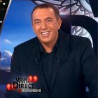 """Jean-Marc Morandini : faux duplex de Vin Diesel dans """"Vous êtes en direct"""", Bertrand Chameroy l'affiche dans TPMP"""