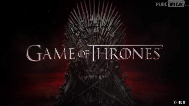 Moins de sexe dans Game of Thrones ?