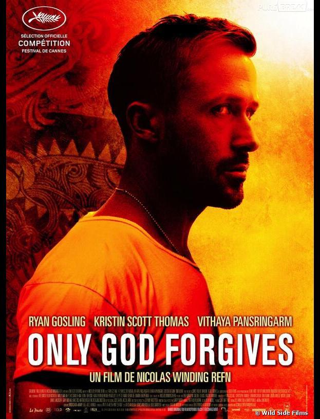 Only God Forgives a été sifflé à Cannes