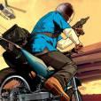 GTA 5 proposera également des séquences en motocross