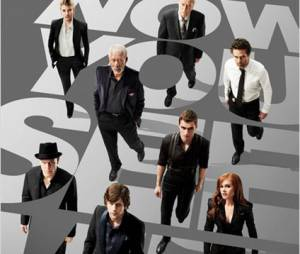 Now You Can See Me, avec Morgan Freeman, en salles le 31 juillet