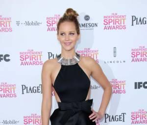 Jennifer Lawrence plus belle que jamais sur tapis rouge.
