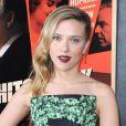 Nouveau biopic pour Scarlett Johansson ?
