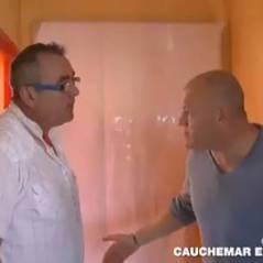 Philippe Etchebest (Cauchemar en cuisine) : Le chef secoue Serge et Annie pour sauver leur restaurant de Blagnac