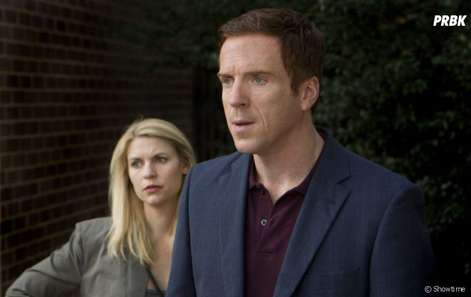 La saison 3 de Homeland se concentrera aussi sur Brody et Carrie