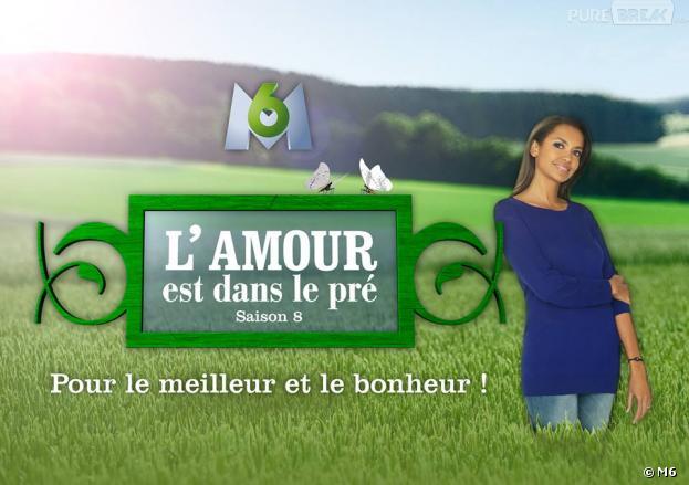 L'Amour est dans pré saison 8 commencera le lundi 17 juin 2013 sur M6