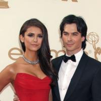 Nina Dobrev et Ian Somerhalder : les stars de Vampire Diaries au bord des larmes pour leurs retrouvailles