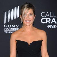 Jennifer Aniston : l'ex-star de Friends portera le soutif de Miranda Kerr à son mariage