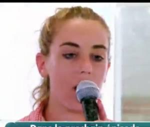 Julia clashe Julie en chanson dans Les Marseillais à Cancun