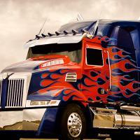 Transformers 4 : relooking extreme pour Optimus Prime, Bumblebee et nouveaux robots