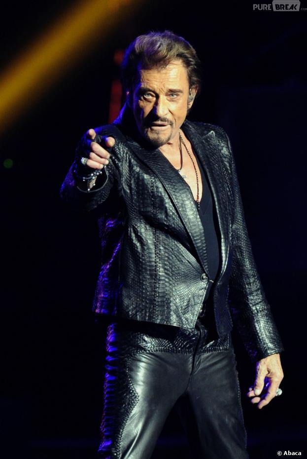 Johnny Hallyday : 65% des Français veulent qu'il prenne sa retraite