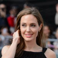 Angelina Jolie : rayonnante pour sa première apparition post-mastectomie