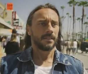 Bob Sinclar se met en scène dans son nouveau clip, Summer Moonlight