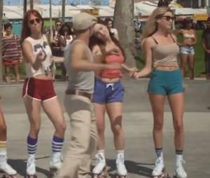 Summer Moonlight, le nouveau clip de Bob Sinclar, est disponible