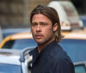 Brad Pitt va devoir sauver le monde dans World War Z