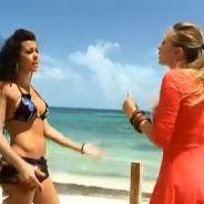 Les Marseillais à Cancun : Shanna et Nicole, gros clash entre les deux bombes