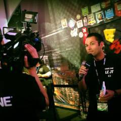 GAME ONE à l'E3 2013 : le JT de Julien Tellouk en direct du célèbre salon du jeu vidéo