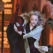 The Amazing Spider-Man 2 : Gwen, une cascadeuse mortelle ?