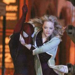 The Amazing Spider-Man 2 : Gwen, une cascadeuse mortelle ?