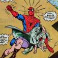 The Amazing Spider-Man 2 s'est inspiré d'un comic pour l'avenir de Gwen