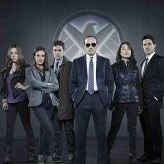 Agents of SHIELD : Samuel L. Jackson veut reprendre son rôle de Nick Fury