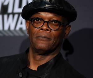 Samuel L. Jackson veut jouer dans la série S.H.I.E.L.D