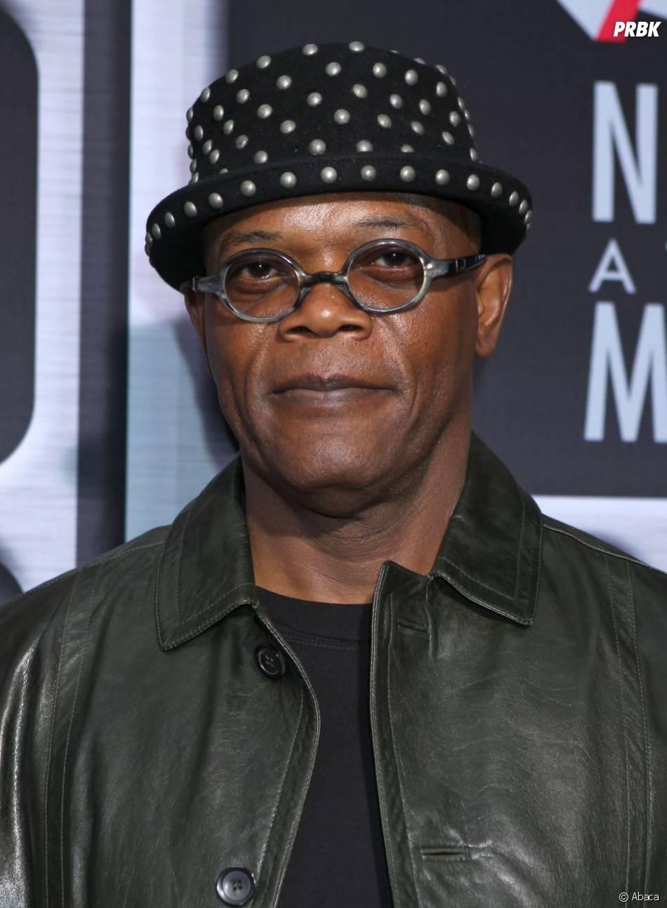 Samuel L. Jackson veut reprendre son rôle de Nick Fury dans la série S.H.I.E.L.D