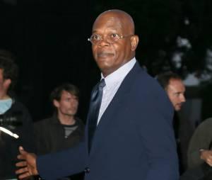 Samuel L. Jackson dans la série S.H.I.E.L.D ? Il n'est pas contre