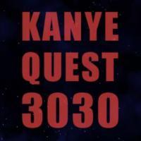Kanye West : héros badass du jeu vidéo Kanye Quest 3030 !