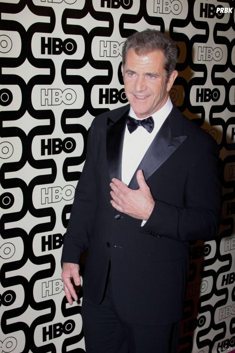 Mel Gibson de nouveau au cinéma dans The Expendables 3