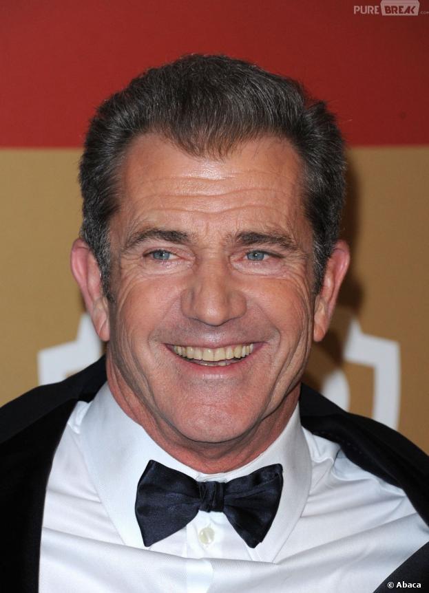 Mel Gibson, grand méchant de The Expendables 3 ?