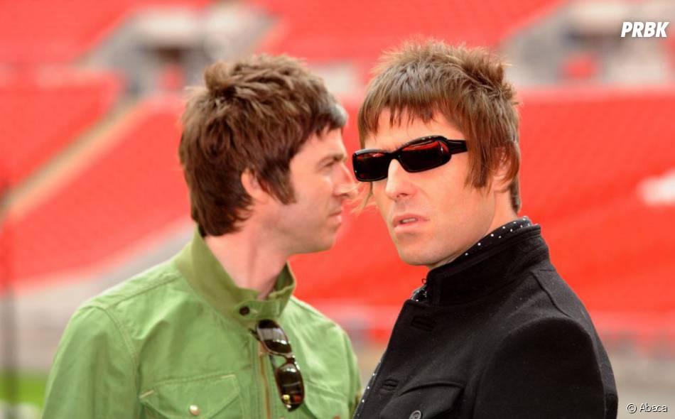 Liam Gallagher n'aime pas les One Direction