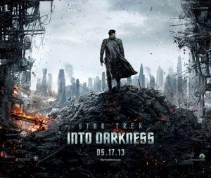 Star Trek Into Darkness au cinéma le 12 juin 2013
