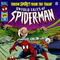 The Amazing Spider-Man 2 : un nouveau méchant débarque... dans une league de super-vilains