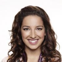 Glee saison 5 : Vanessa Lengies veut une vraie fin pour Sugar (SPOILER)